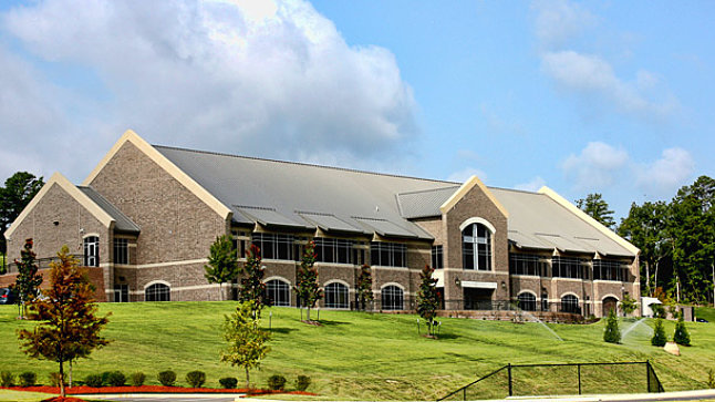 Arkansas Baptist State Convention    Arkansas Baptist State Convention
