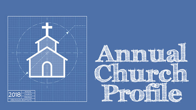 Annual Church Profile 2019