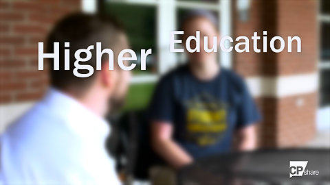 Higher Education—Video