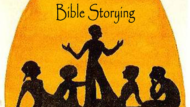 2019 Bible Storying Workshop