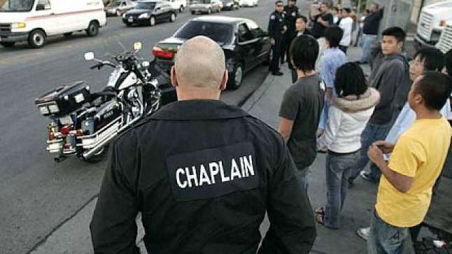 Three Reasons Why You Should Consider Becoming a Chaplain
