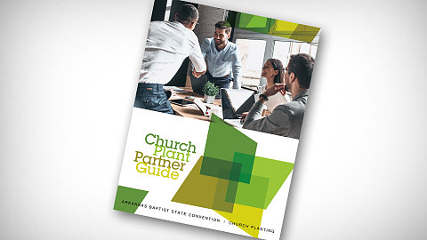 Church Plant Partner Guide