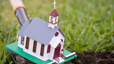 Church Planter Background Check