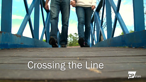 Crossing the Line—Video