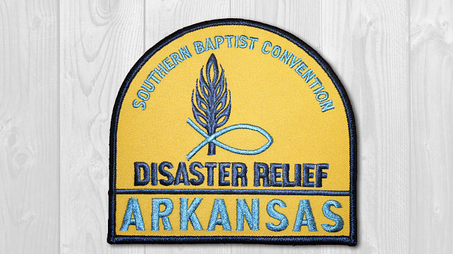 Disaster Relief Unit Regional Training - Fordyce