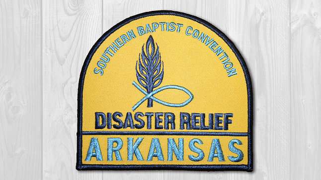 Disaster Relief Chaplaincy Training Inactive