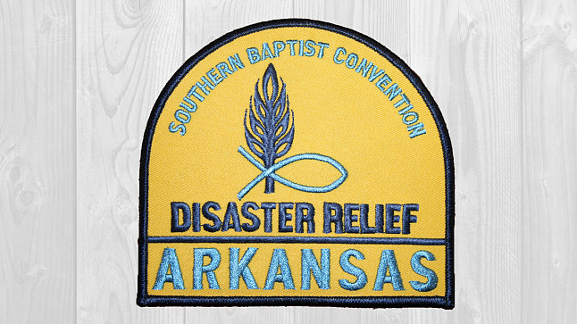 Laypeople: the hands and feet of SBC disaster relief