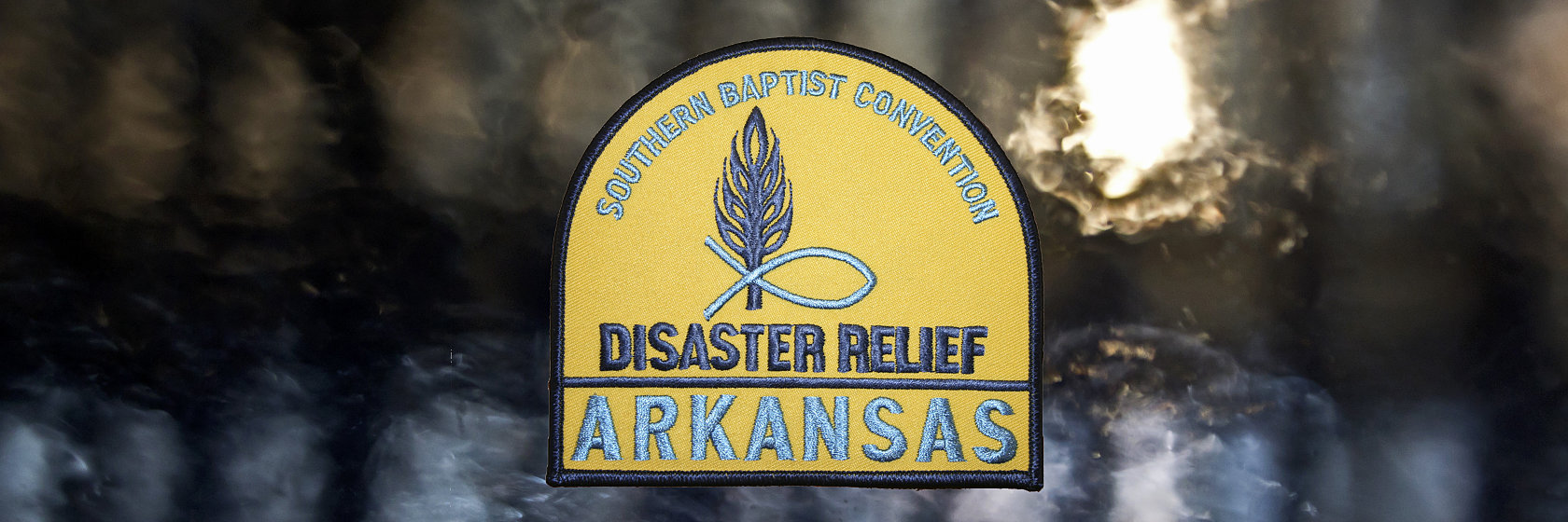 Visit absc.org/disasterrelief to learn more about training to serve in Arkansas Disaster Relief.