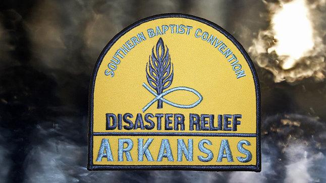 2018 Disaster Relief Training - Walnut Street BC, Jonesboro