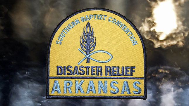 2018 Disaster Relief Training - Cross Church Springdale
