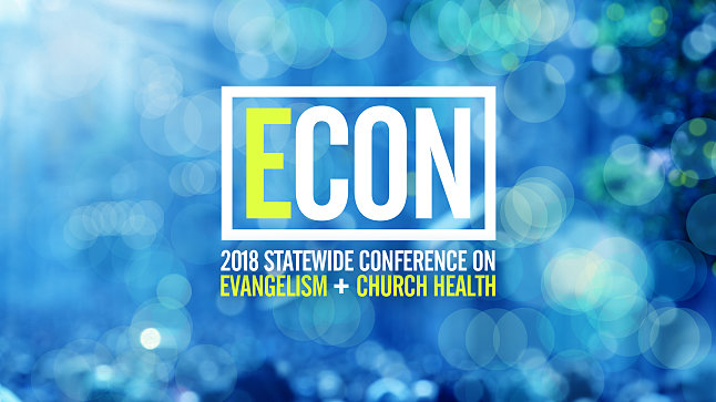 2018 State Conference on Evangelism & Church Health