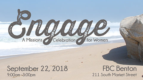 Engage 2018 Annual Meeting Information