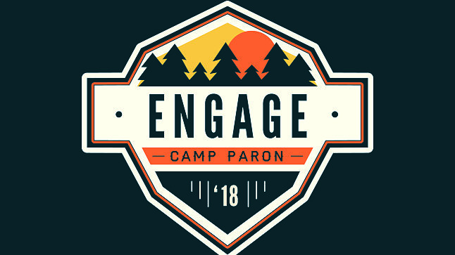 Engage Youth Camp at Camp Paron