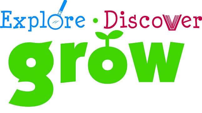 Explore, Discover, Grow 2019-Rogers