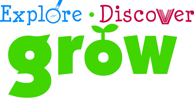 Explore Discover Grow 2018 Little Rock
