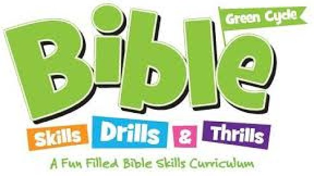 2017 State Bible Drill