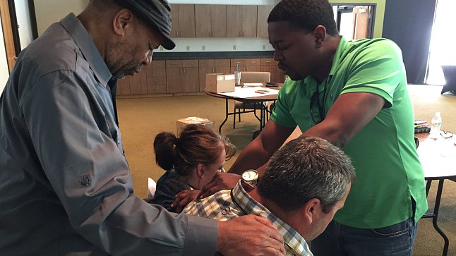 Church Planter Commissioning Planned at Annual Meeting