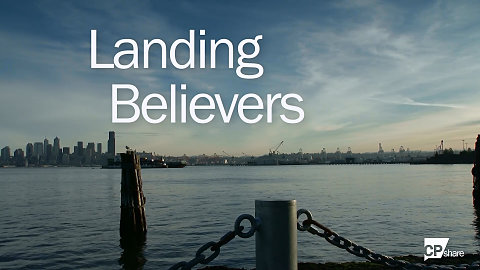 Landing Believers—Video