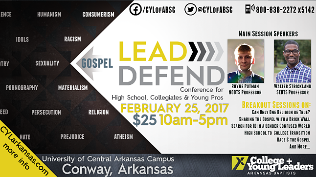 Lead>Defend: A Cultural Collision