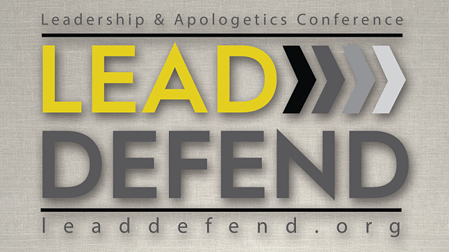 Lead>Defend 2018