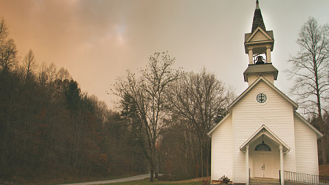 Why Plant Churches by Tim Keller