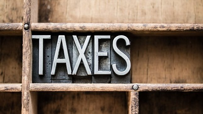 Five Common Tax Report Errors Made by Churches