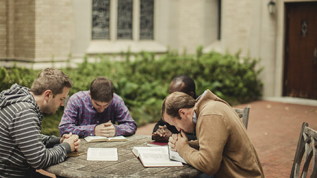 Using Small Groups as a Strategy for Church Growth