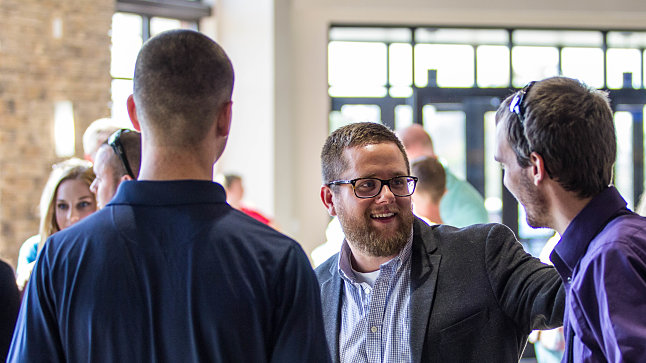 5 Reasons Every Church Planter Should Attend the ABSC Annual Meeting