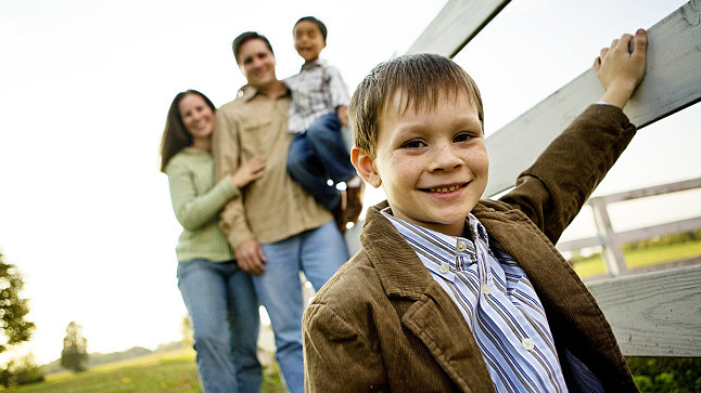 How to Develop a Plan for Nurturing the Faith of Your Kids at Home