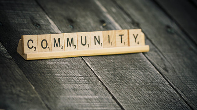 Simple Strategies for Building Community