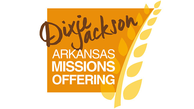 2019 Dixie Jackson Week of Prayer for Arkansas Missions