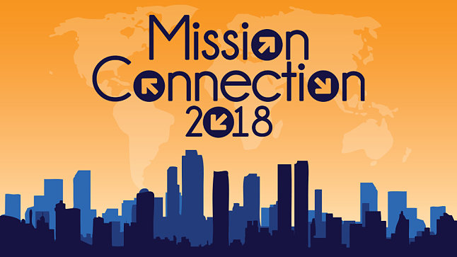 2018 Mission Connection - Fall Event Jonesboro
