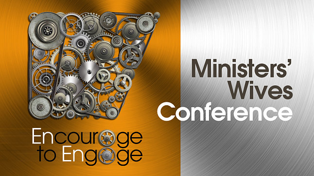 2017 Ministers' Wives Conference