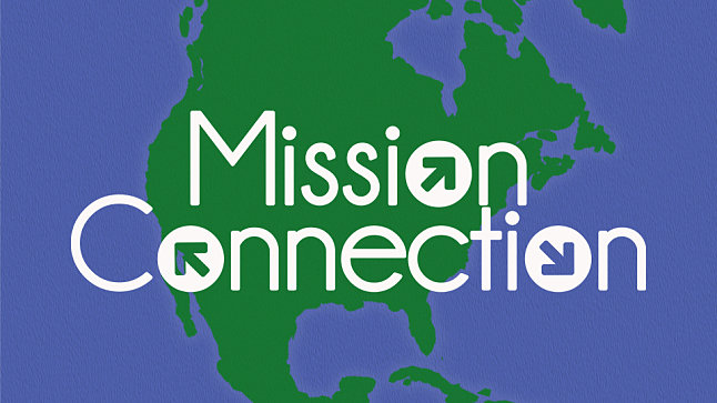 2017 Convention: Make a Missions Connection!