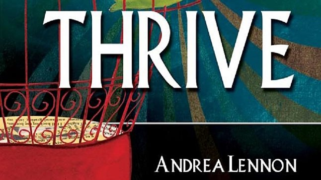 Free To Thrive Conference