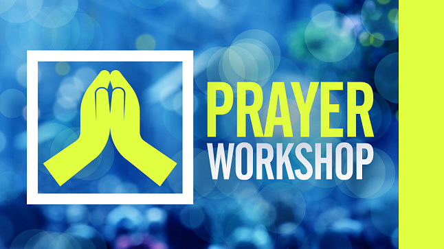 Prayer Leaders Workshop 2019