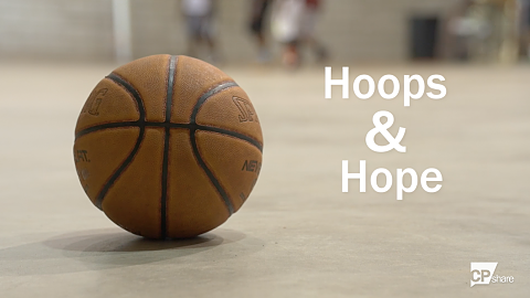 Hoops and Hope--Video