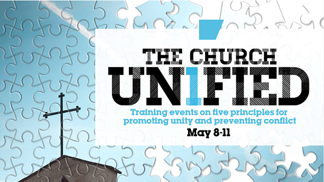 The Church Unified – Jonesboro