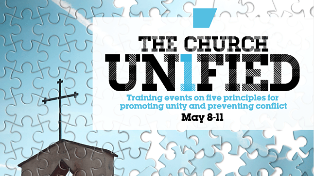 The Church Unified – Southern Arkansas
