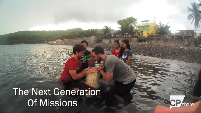 The Next Generation of Missions