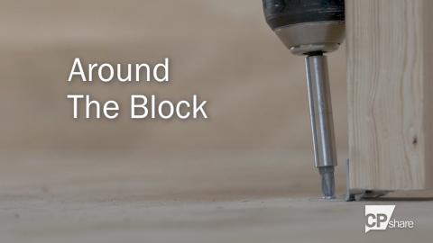 Around the Block — Pt. 1 [Video]
