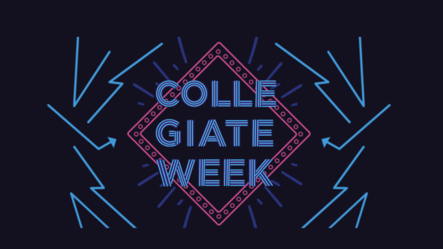 2019 Collegiate Week