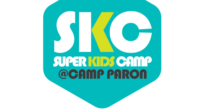 Super Kids Camp 2019 Week 1