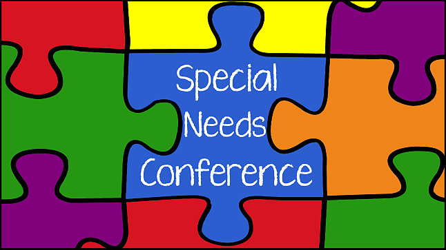 Special Needs Conference 2017