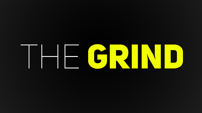 The Grind Podcast-Ep. 4