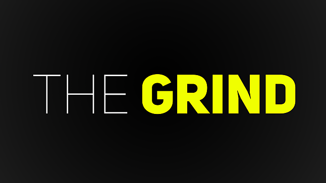 The Grind Podcast-Ep. 2