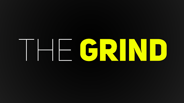 The Grind Podcast-Ep. 3