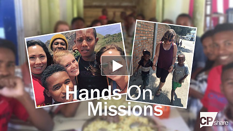 Hands On Missions [VIDEO]