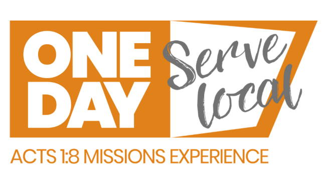One Day: Serve Local 2021